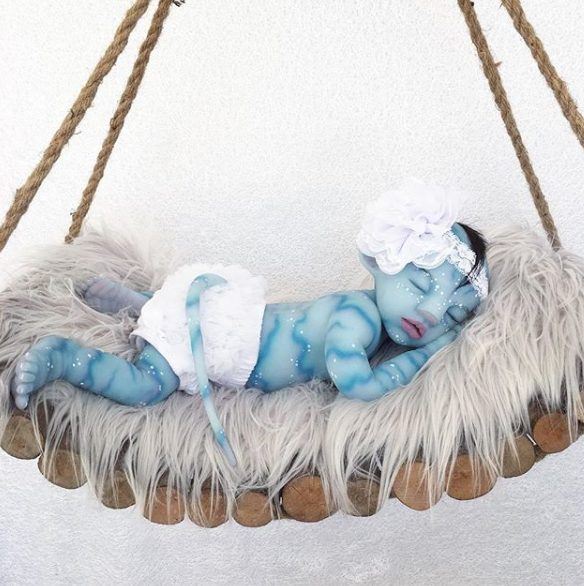 Cute Baby Dolls