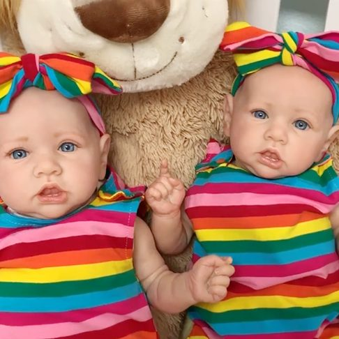 All you need to know about silicone reborn dolls