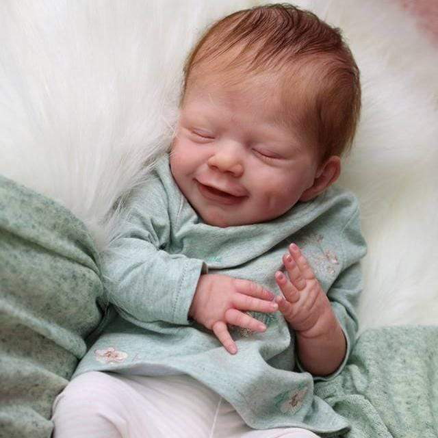 """20"""" Look Real Reborn Baby Boy Toddler Doll Maddison, Best Dolls In 2020"""