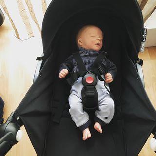"Realistic 17.5"" Heren Reborn Baby Doll Boy"