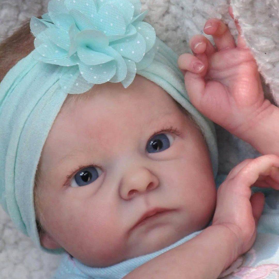 3 benefits of having a reborn baby